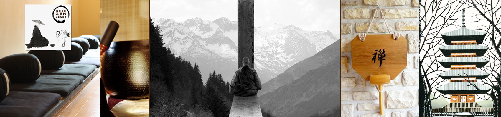 Dojo Zen de Cergy